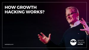 How growth hacking works