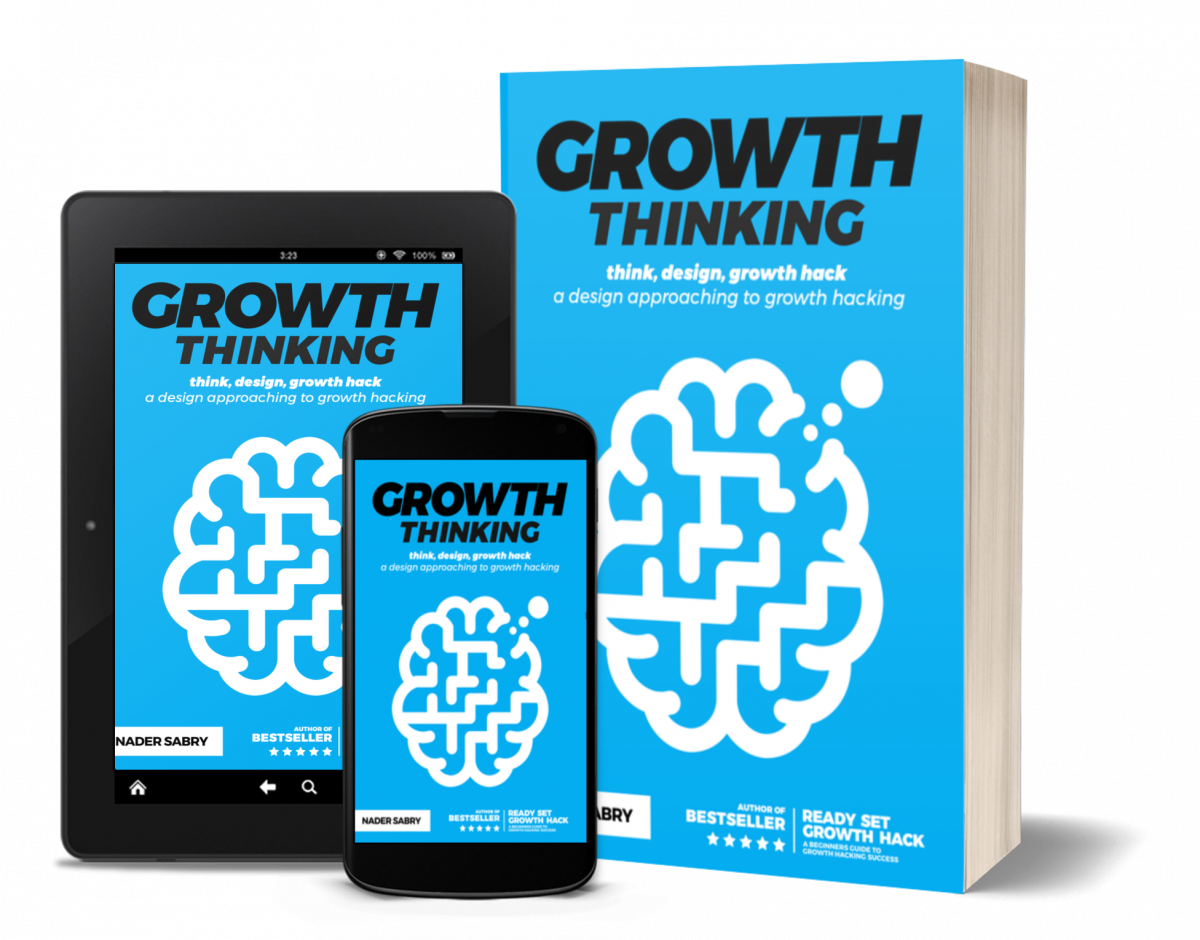 Growth Thinking Book