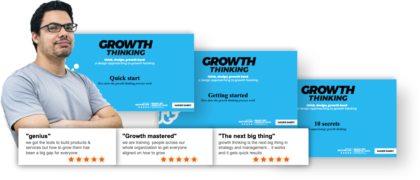 Growth Thinking Training Online