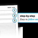 Step-by-step Design System