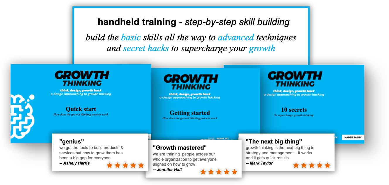 Growth Thinking Training