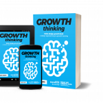 Growth Thinking - Media - Book Cover Design