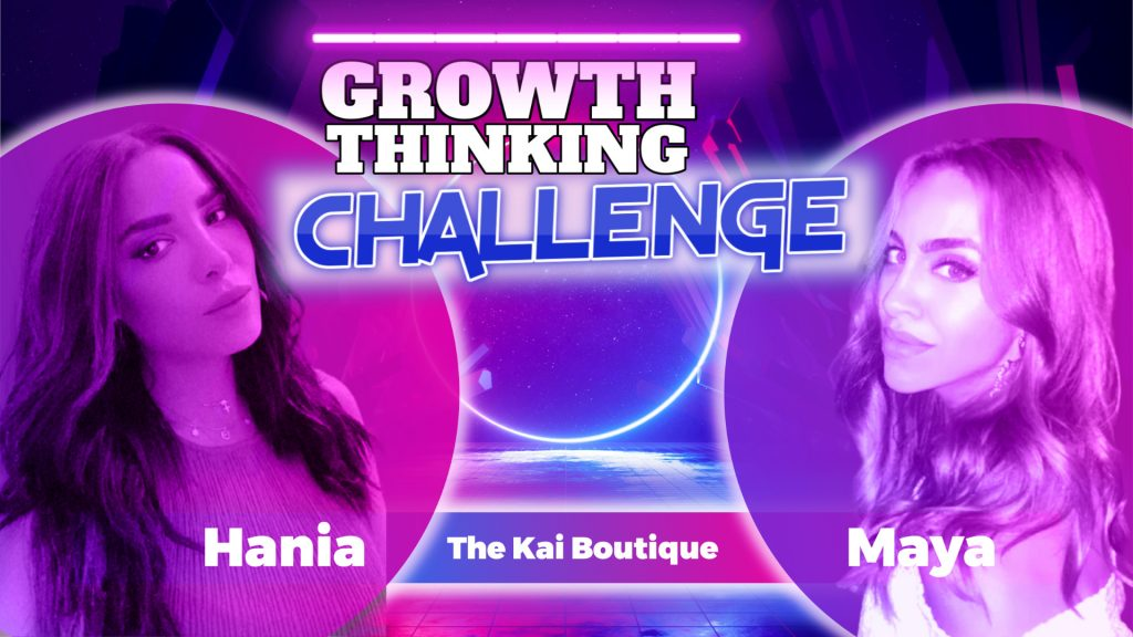 01. S1E2 Kick off - Growth Thinking - think, design, growth hack a design approaching to growth hacking