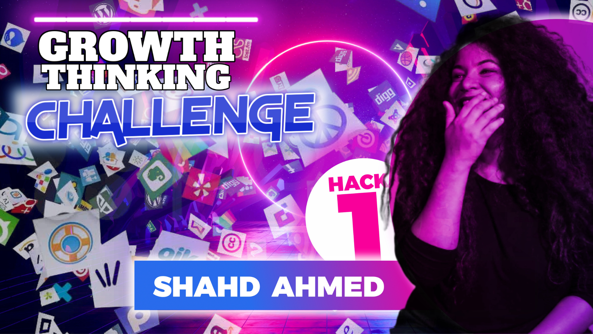 Tiktok & Social media ad that get amazing results quick and cheap [Growth Hack #1: S1 – E12]