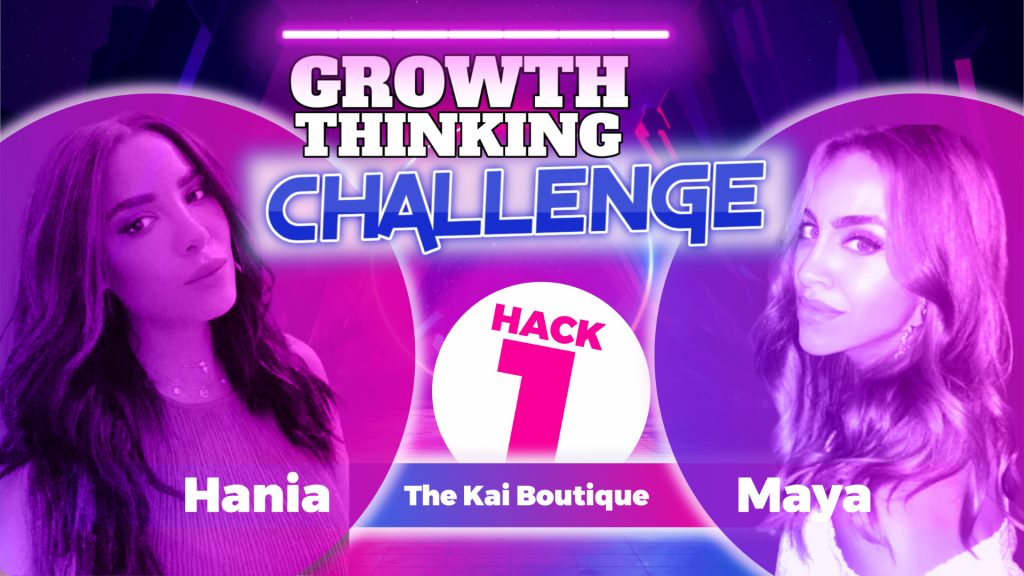 Growth hack the brand launch with an unforgettable giveaway