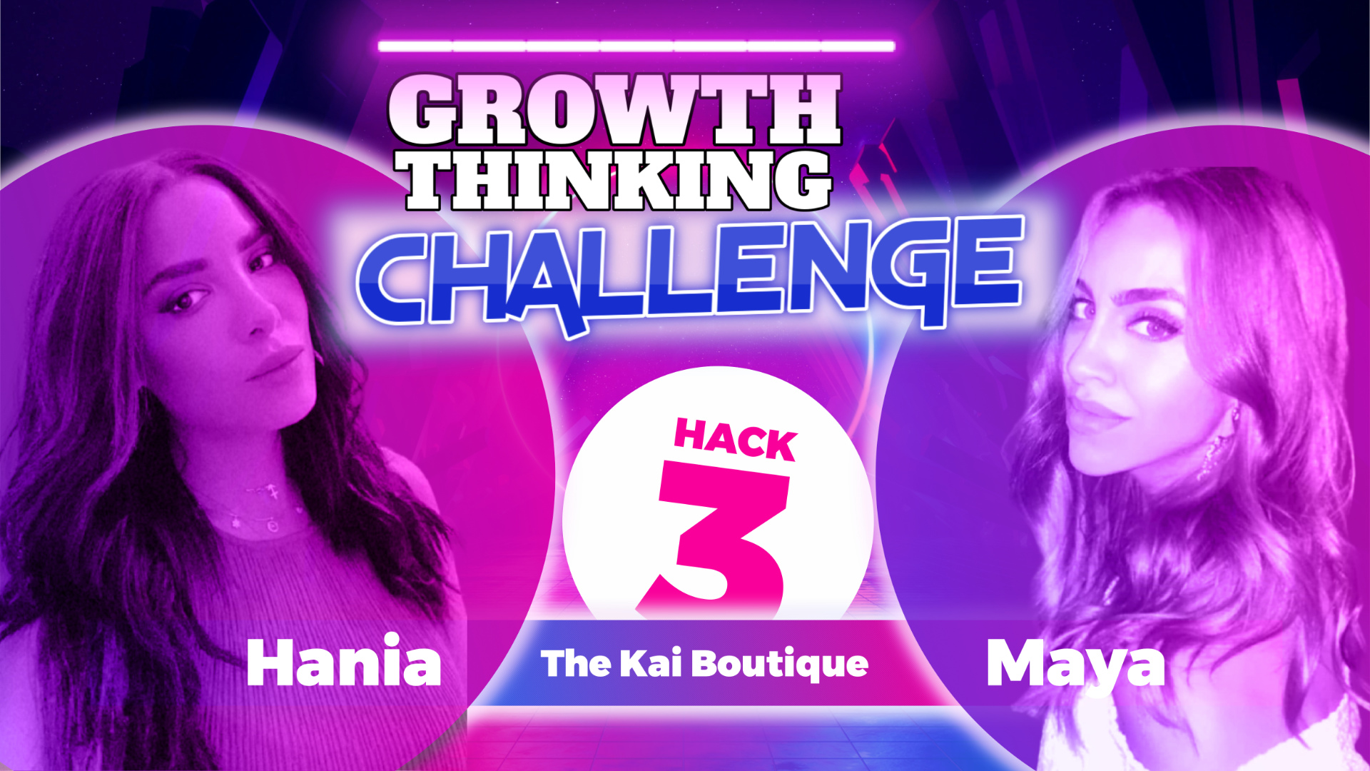 Outreach to bring both the online and offline community together [Growth Hack #3: S1 – E9]